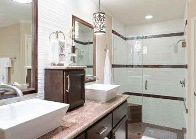 Master Bathroom Remodel: Graf