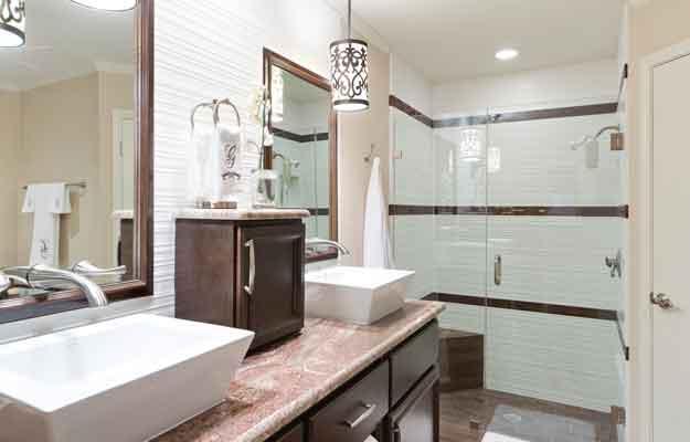 Master Bathroom Remodel Graf Sylvie Meehan Designs Magnificent Bathroom Remodeling Fort Worth