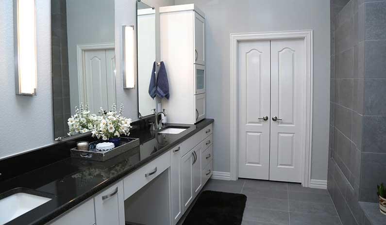 New Bathroom Design Sylvie Meehan Designs