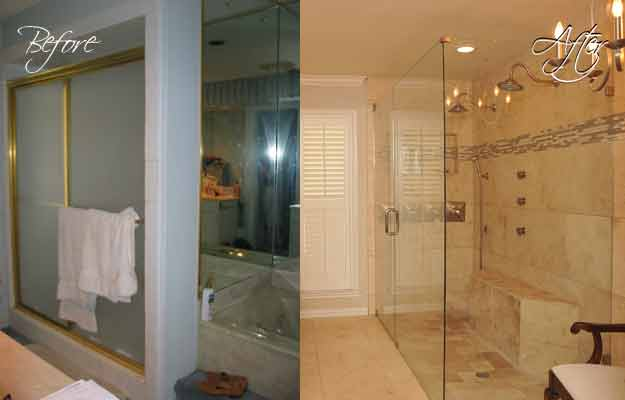 master bathroom remodel fort worth