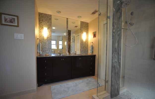 Master Bathroom Remodel: Manion