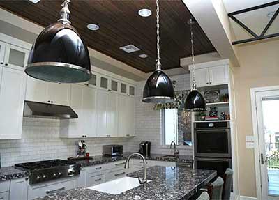 Kitchen Design: Thomasson