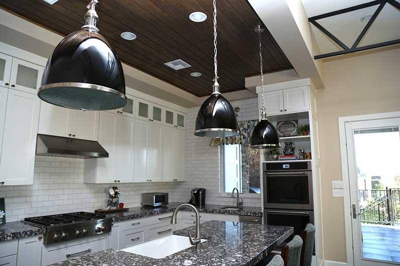 New Kitchen Design - Sylvie Meehan Designs